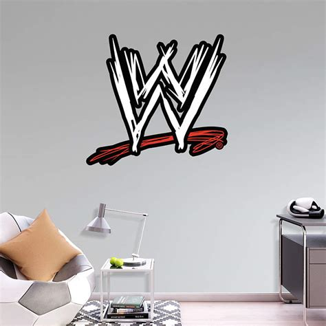 custom fatheads wall stickers logo wall decal shop fathead 174 for decor