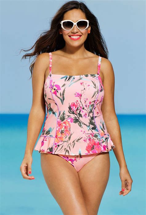 6 In 1 Blue Free Size Setara Size M Set Celana Dalam Kua tankini kiabi pretty bikinis swimwear glow