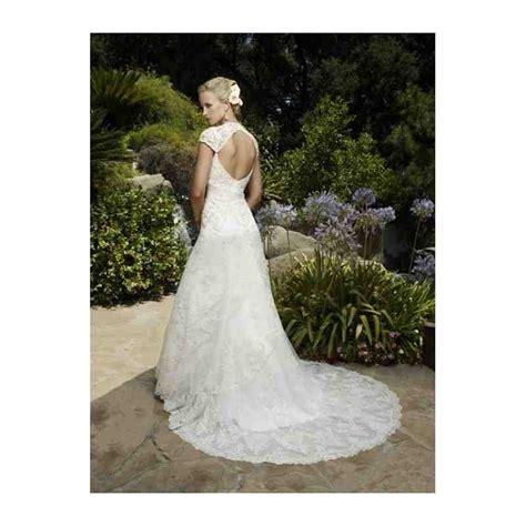 Wedding Hair For Cap Sleeve Dress by Wedding Dresses Cap Sleeves Wedding And Bridal Inspiration