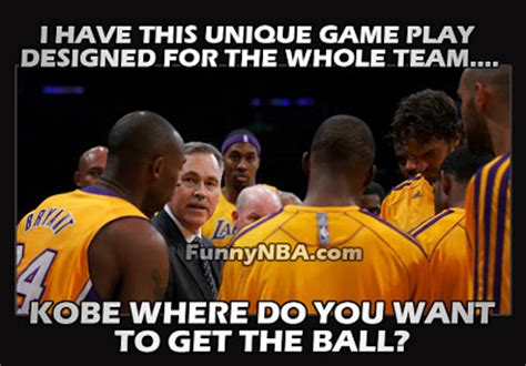 Funny Lakers Memes - la lakers on no kobe funny clips nba funny moments