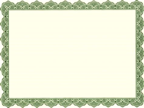 certificate border templates for word award certificate border template pertamini co