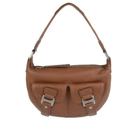 Michael By Michael Kors Ranger Patent Bag by Michael Michael Kors Ranger Leather Hobo Bag Page 1