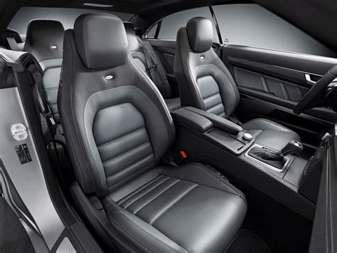 mercedes benz e class interior mercedes benz e class coupe interior