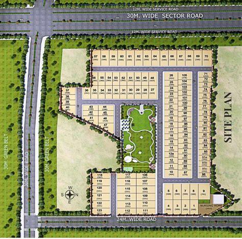 layout plan sector 56 faridabad tdi the retreat plots 9999 65 7772 sector 89 faridabad