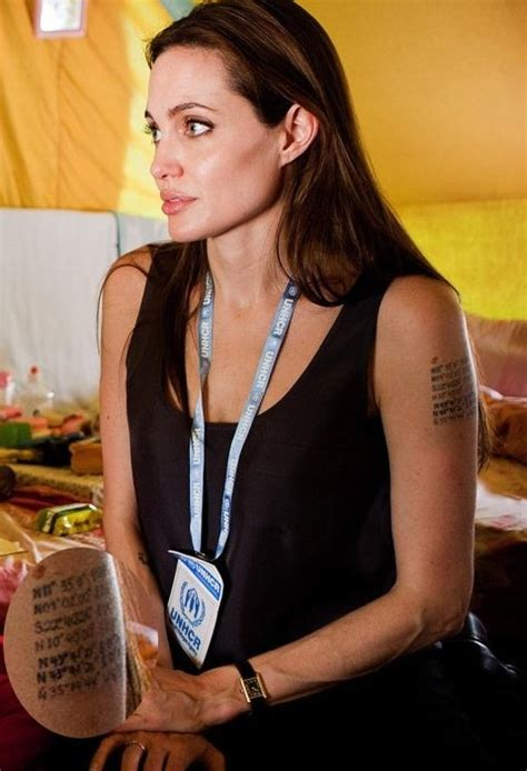 angelina jolie new arm tattoo arm tattoos and designs page 511