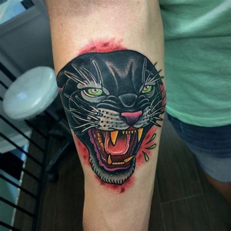 designs to add to tattoos 80 black panther meaning and designs