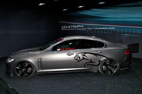 Jaguar Das Auto by Xfr Fastest Jaguar Ever 187 Autoguide News