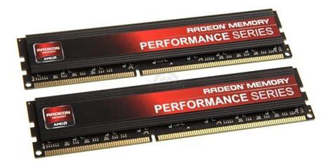 Ram Amd Radeon amd launches its radeon r7 ddr4 ram modules for intel cpus