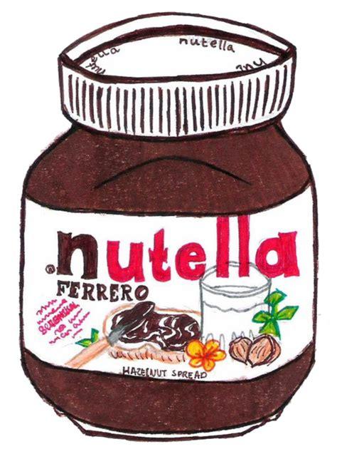 imagenes png nutella nutella for life via tumblr image 1844732 by patrisha