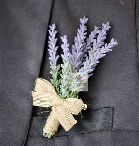 Aliexpress.com : Buy 4Pcs Hand Made Groom Boutonniere Silk