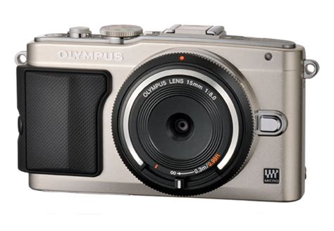 Olympus Pen Lite E Pl5 olympus pen lite e pl5 and mini e pm2 launched