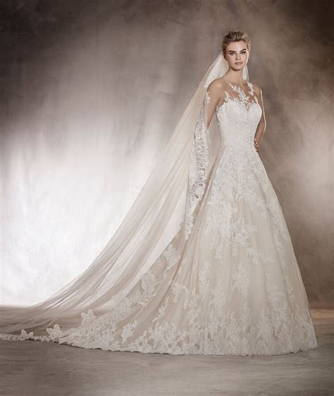 Wedding Gowns And Their Prices by Where To Find The Best Pronovias Wedding Dresses