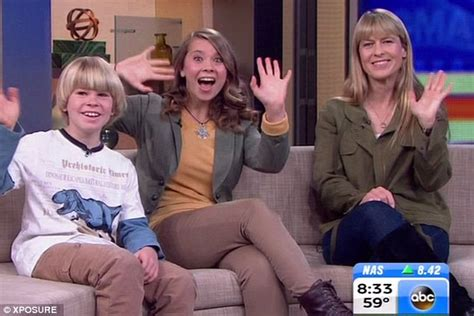 trevor jackson know your name mp3 how did bindi irwin get her name