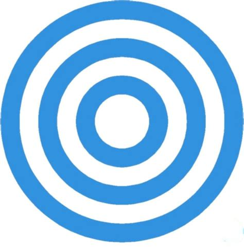 cercle concentrique efficace pour se donner un de fouet