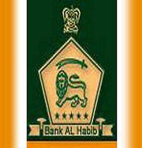 Bank Al Habib Letterhead poor functioning of bank al habib