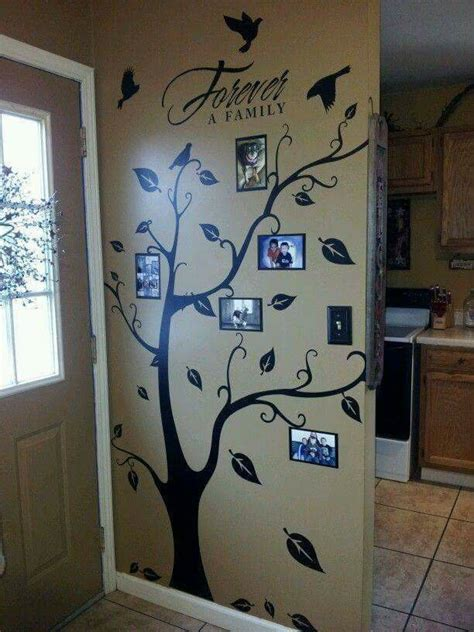 Entryway Wall Tree Arbol De La Familia Nydia Entry Wall