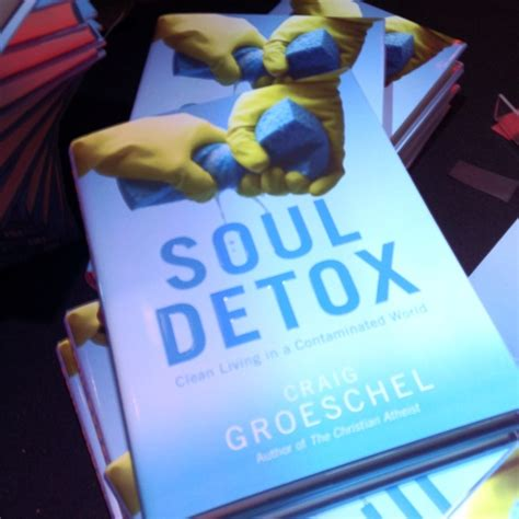Detox Your Soul Book by Soul Detox Books To Read