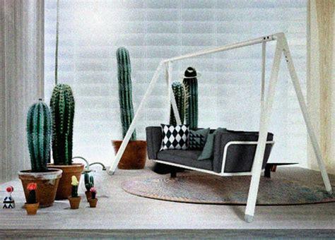 swing designed in germany swing sofa by studio aisslinger for vitra design milk