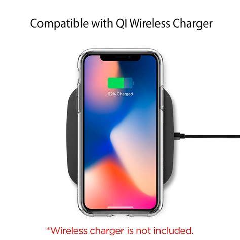 iphone x genuine spigen ultra hybrid s kick stand