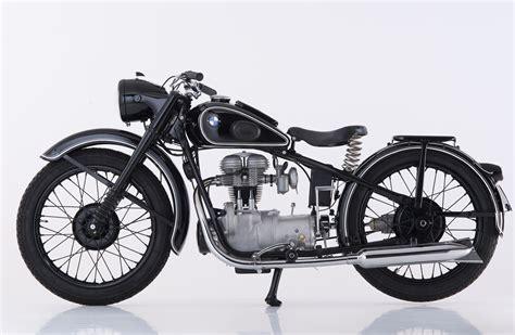 Motorrad 90 Ps by Neuanfang Mit 12 Ps Die Bmw R 24 Tourenfahrer