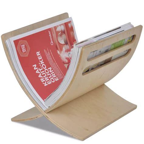 design magazine rack uk vidaxl co uk wooden magazine rack floor standing natural