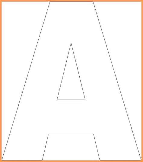 extra large printable alphabet letters alphabet letter templates f free printable upper case