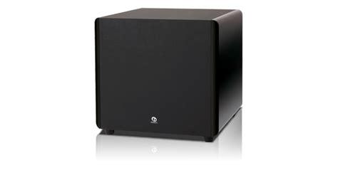 Speaker Subwoofer Boston asw 250 subwoofer home audio boston acoustics us