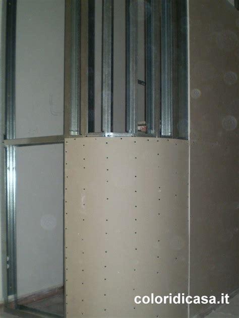 armadi in cartongesso foto cabina armadio cartongesso foto lavori in cartongesso