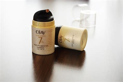 Of Olay Total Effect olay total effects 7 in 1