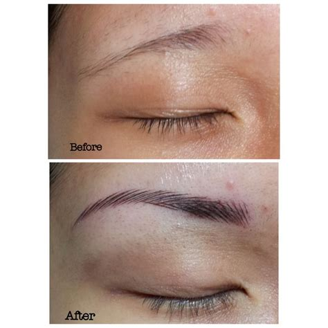 3d eyebrow tattoo price the 25 best 3d eyebrow embroidery ideas on