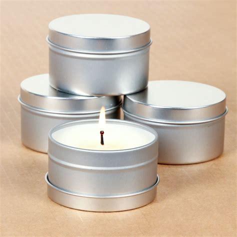 Candle Tins Candle Tins