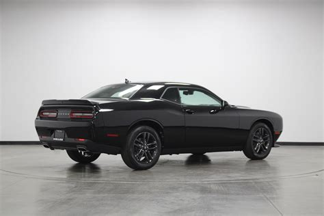 2019 Dodge Challenger Gt by New 2019 Dodge Challenger Gt 2dr Car In Pontiac D19032