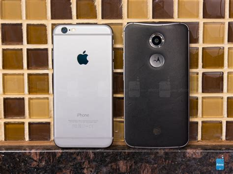 Phone Lookup Reviews 2014 Apple Iphone 6 Vs Motorola Moto X 2014