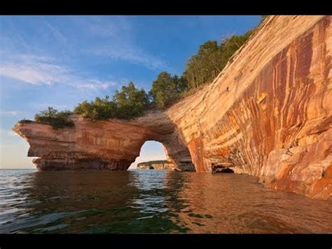 Pictured Rocks State Park Michigan pictured rocks national lakeshore park in hd munising