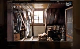 Secret Annex Floor Plan virtual 3d tour of anne frank house secret annex in