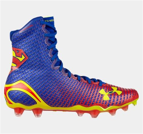 armour american football shoes s armour 174 alter ego highlight mc football cleats