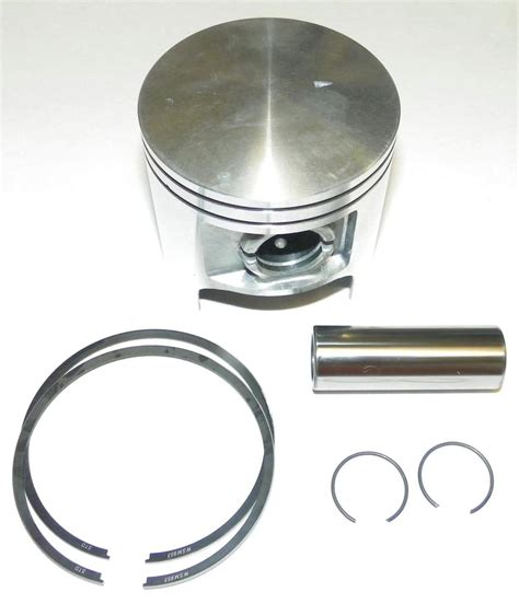Piston Kit 25 Vario new jet ski piston kit 25mm tiger shark 1997 daytona monte carlo 1000cc ebay