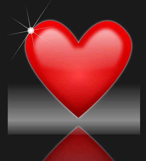 image with hearts clipart shiny
