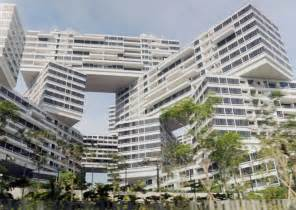 World Architect It S That Rem Koolhaas Design For Vertical