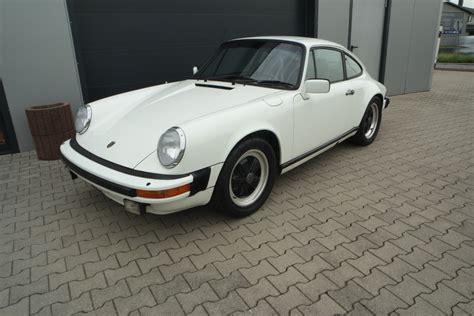 Porsche Rehberg porsche 911 sc coupe weiss porsche oldtimer rehberg