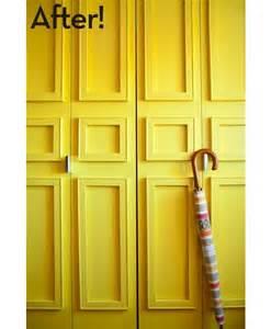Closet Door Trim 6 Closet Door Diy Transformations Bob Vila