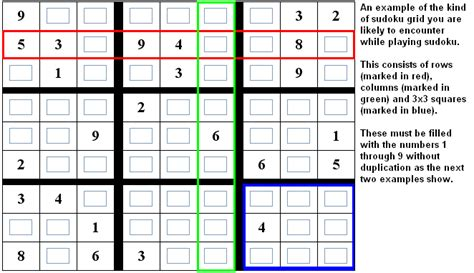printable sudoku puzzles with instructions sudoku rules how to play sudoku su doku solving guide