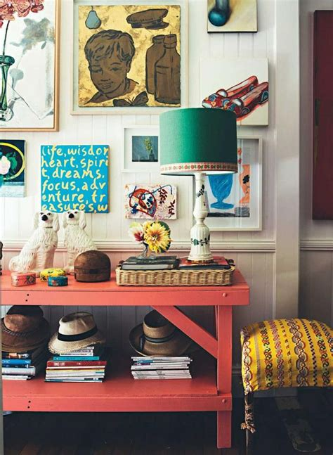 home decor brisbane anna spiro interior designer s colourful brisbane home