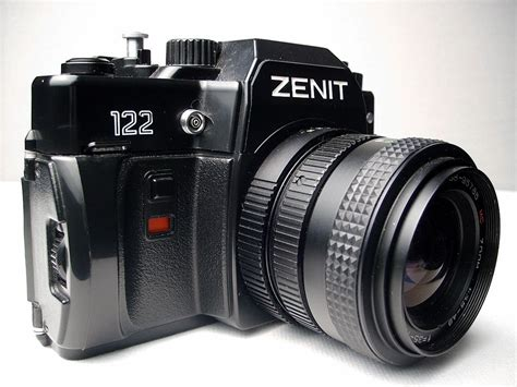 zenit camaras zenit is back in business plans to release full frame