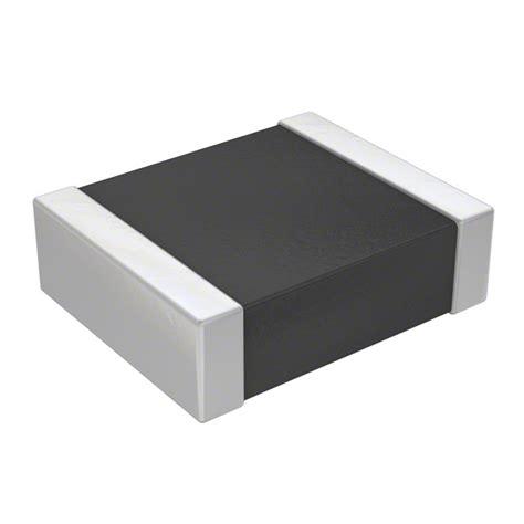 yageo capacitor npo cc0100krx5r5bb103 yageo capacitors digikey