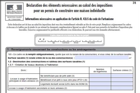 Impot Locaux Meublé by Taxe Sur Maison Usag 233 E Ventana