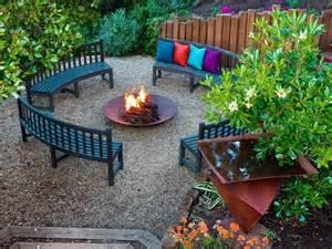 Backyard Decorating Ideas Pit Chair Ideas Pit Design Ideas