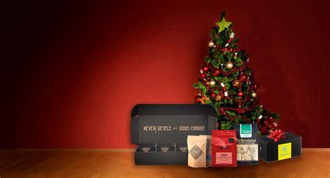 Coffee Box sprudge 2015 gift guide coffee box sets