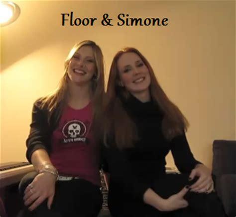 Floor Jansen Simons by Darkland Octubre 2010