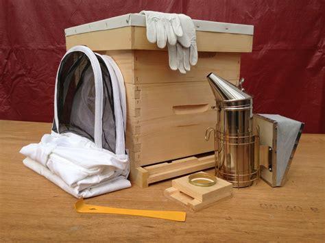 Backyard Beekeeping Kit by The Beekeeping Starter Kit All You Need To Beekeepclub